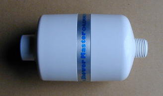 226, Replacement Shower Filter