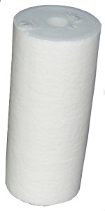 277, SED1005BB Big Blue 5 micron sediment filter 10""