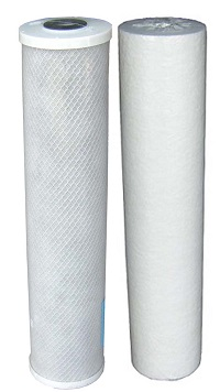 "BBK20, Replacement Filter 20"" Big Blue Whole House WH-2201 WH250"