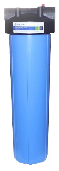 "B2010, 20"" BIG BLUE Filter Cartridge Housing WH20 WH25 WH250"
